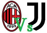 BIGMATCH AC Milan vs Juventus