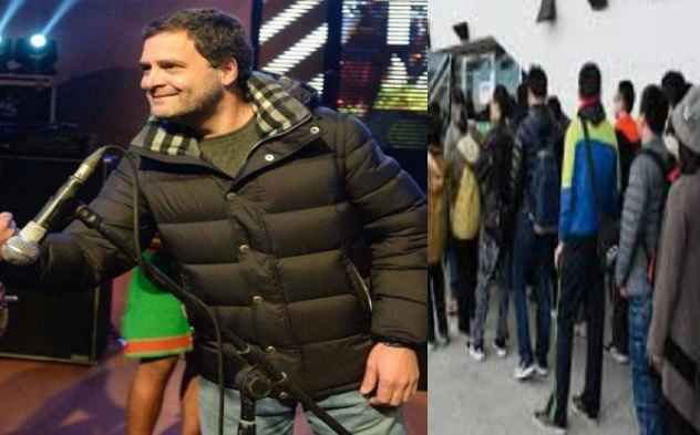 rahul-gandhi-jacket-price-600-instead-of-70000-told-by-congress