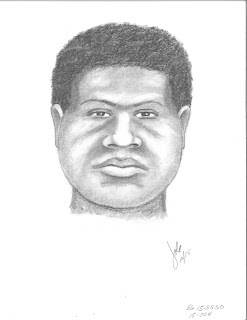 Elk Grove Sexual Assault suspect