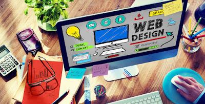 Thiết kế website và 3 yếu tố quan trọng bạn cần biết
