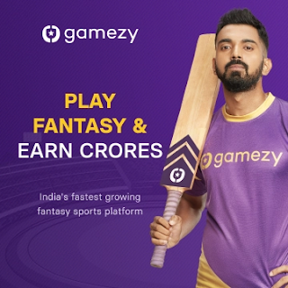 Join gamezy