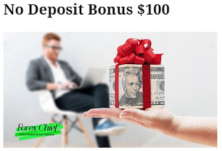 Bonus Forex Tanpa Deposit ForexChief $100