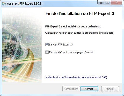 EXPERT TÉLÉCHARGER 3.80.2 FTP