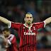 Ibrahimoviccsal a szezon végéig hosszabbít a Milan