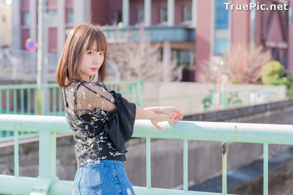 Image Moment Vol.001 - Japanese Gravure Idol - Sayuki 紗雪 Photobook - TruePic.net - Picture-8