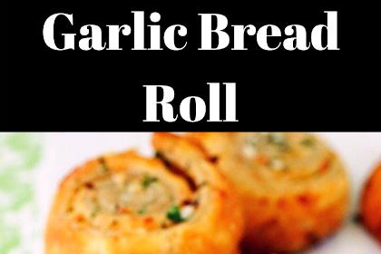 Garlic Bread Roll