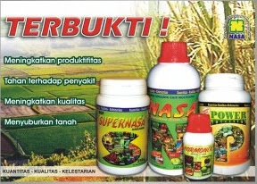 """viterna poc nasa hormonik ton power nutrition supernasa greenstar"""