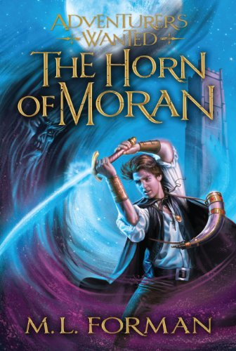 Live To Read The Horn Of Moran
