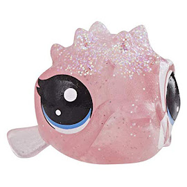 LPS Series 4 Petal Party Tubes Pufferfish (#4-98) Pet