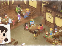 Resep Masakan Game Doraemon Story of Season