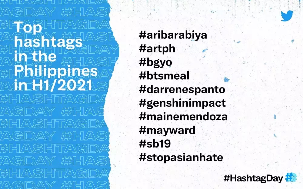 op hashtags in the Philippines