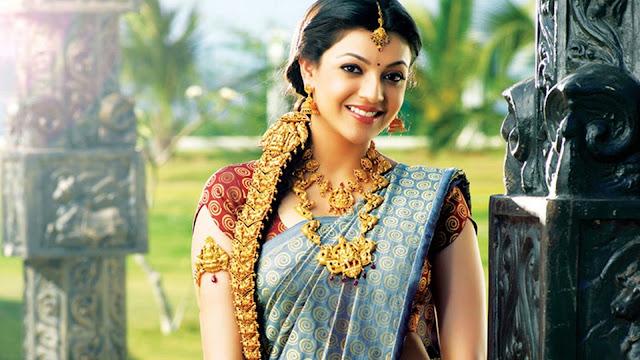 kajal Agrawal Hottest HD Wallpapers