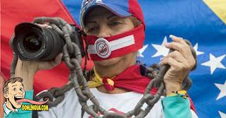Régimen bloquea medios digitales dentro de Venezuela utilizando varios métodos