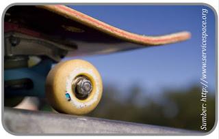 Sejarah Skateboard Lengkap: Pengertian, Sejarah, Teknik dasar, Peralatan,Peraturan dan Ukuran Arena