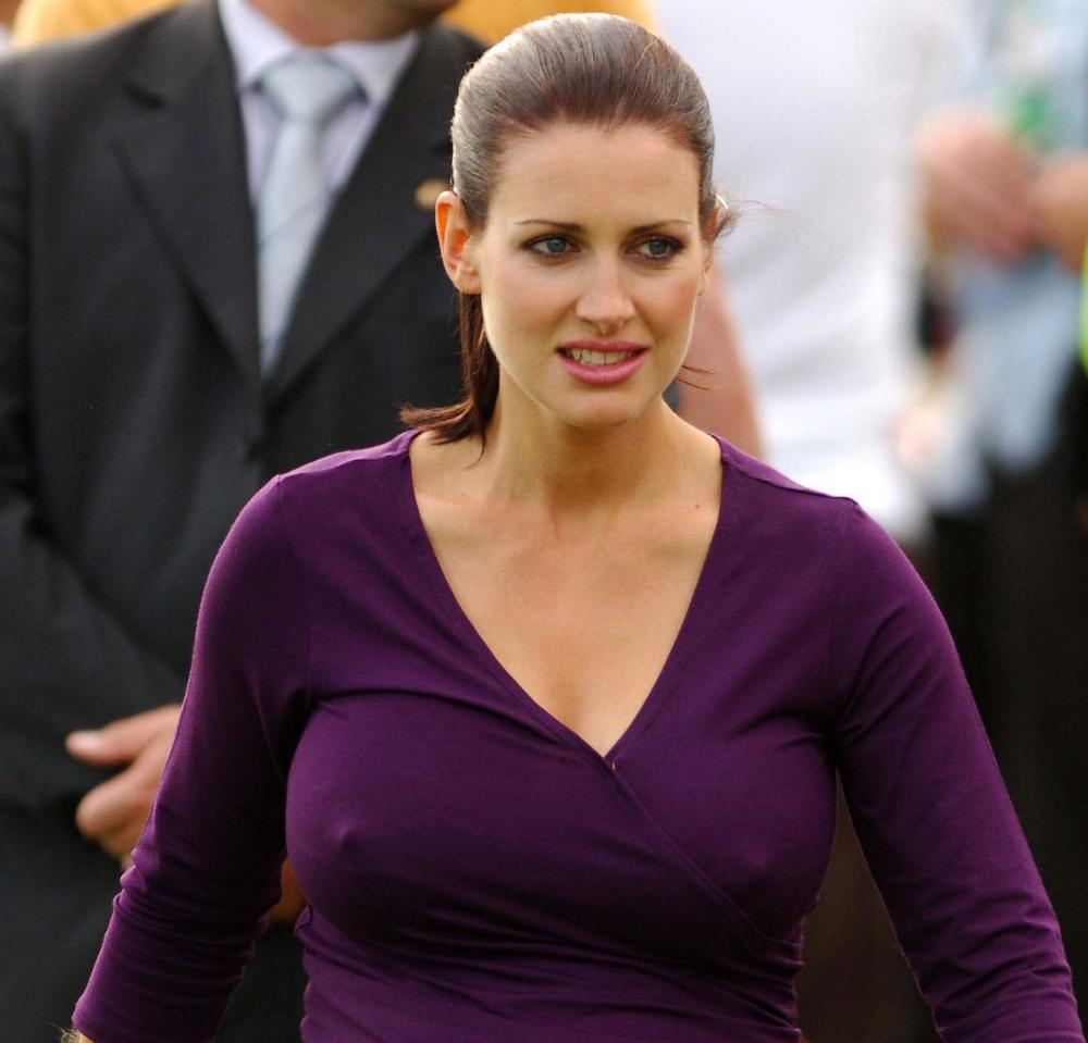 Kirsty Gallacher Hot   Most Manual-8573