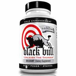 Black Bull Pills {OFFER!}