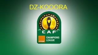 تأهل 16 ناديا لدور المجموعات من دوري أبطال إفريقيا لموسم 2017 منها 9 أندية عربية  مقسمة إلى 4 مجموعات