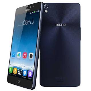 Tecno phantom z mini device specifications and price