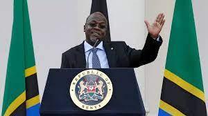 Le président tanzanien, John Pombe Magufuli est mort