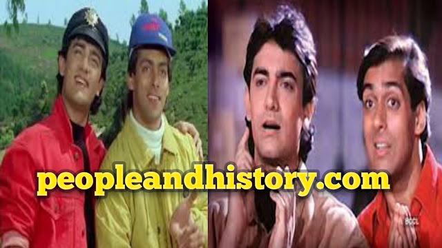 Andaz Apna Apna | andaz apna apna full movie review | Andaz Apna Apna movie