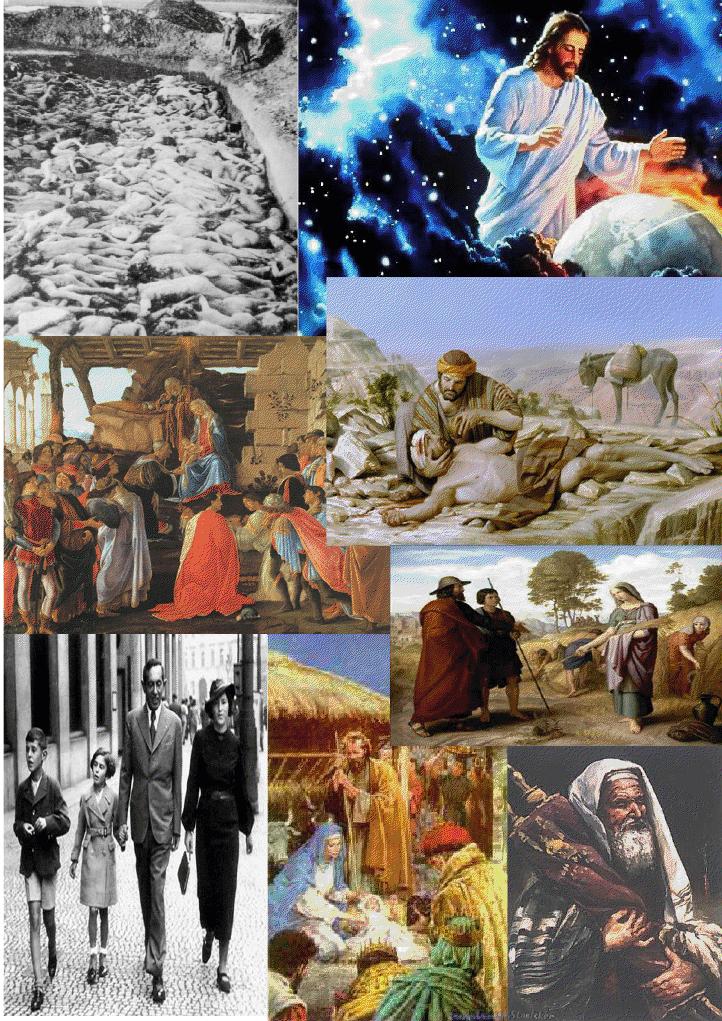 Filosofia Collages Cosmovisiones  Conclusin