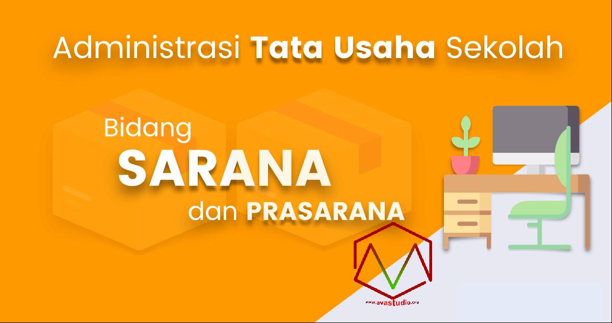 Daftar Format Administrasi Tata Usaha Sekolah di Bidang ...