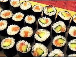 Sushi - Jepang