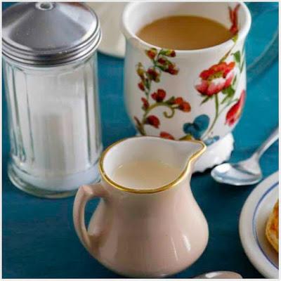 Amaretto Coffee Creamer;Homemade Amaretto Coffee Creamer;