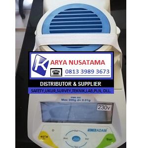 Jual Timbangan Balance Kadar Air Adam PMB53 Jakarta
