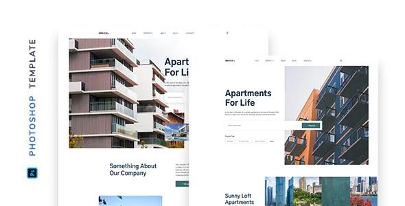 Best Apartment Rent Template