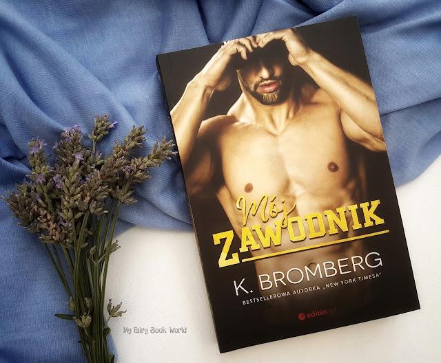 K. Bromberg - Mój zawodnik