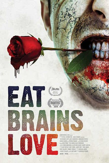 فيلم Eat Brains Love 2019 مترجم