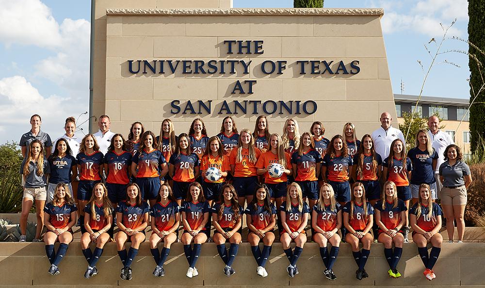 The University of Texas at San Antonio (Public university in San Antonio, Texas)