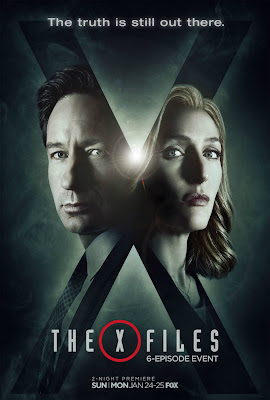 The X-Files (TV Series) S10 DVD R1 NTSC Latino