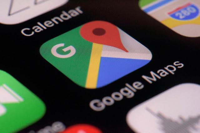 """خرائط """"غوغل"""" تدمر أدمغة الناس وقد تساهم في تطوير مرض ألزهايمر!"""