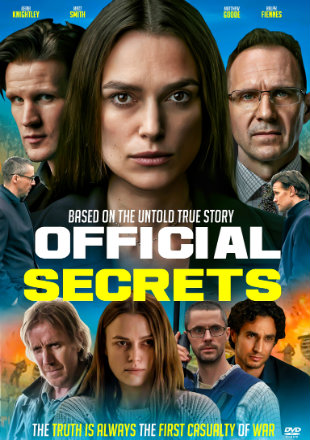 Official Secrets 2019 Full Movie Download