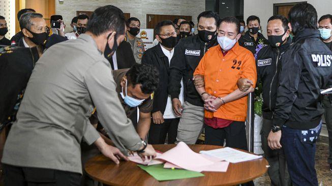 Kuasa Hukum Buka Suara Terkait Aliran Dana Djoko Tjandra ke Pinangki