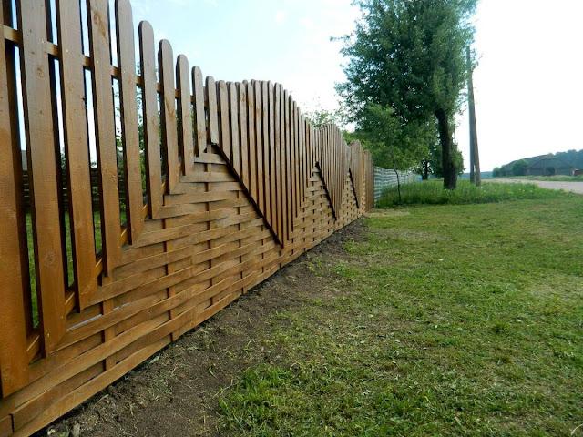 Wood Fence Company