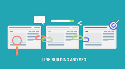 Importance Of Linking Building For SEO