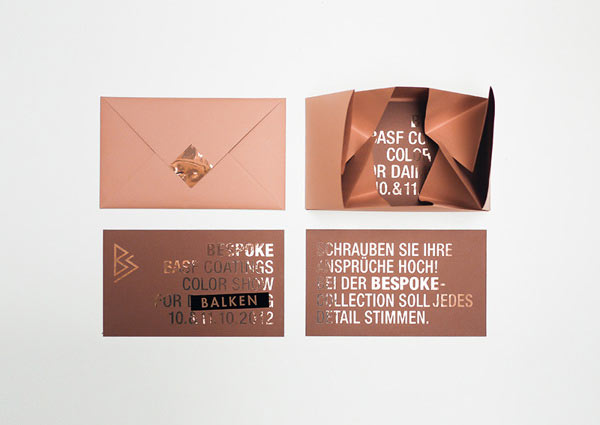 20 Creative Examples Of Envelope Design Ideas Jayce O Yesta