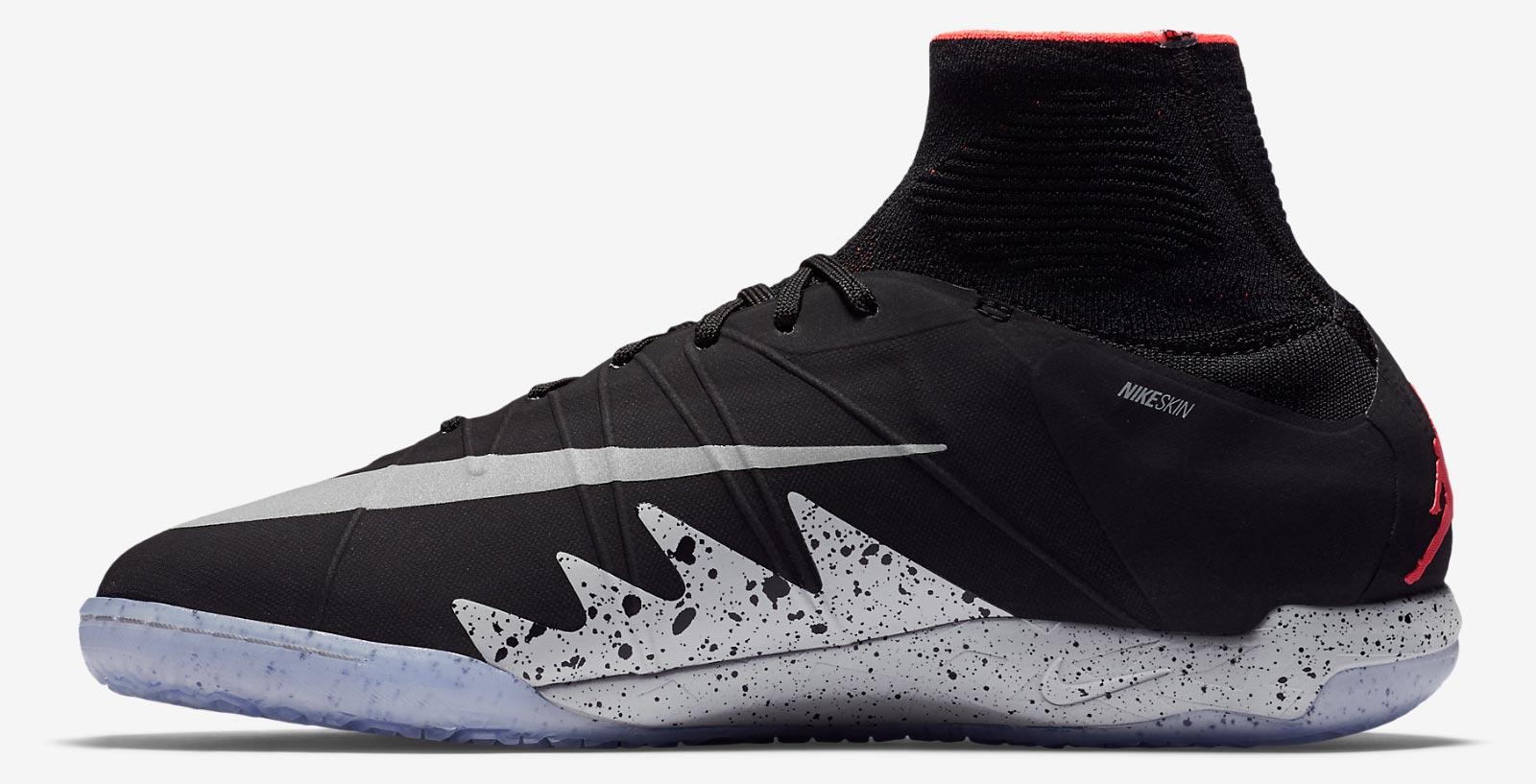 Nike Hypervenom Jordan Halle