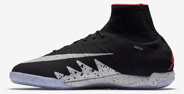 Nike Hypervenom X Jordan Air Fußballschuhe Neymar Veröffentlicht rrzgZ