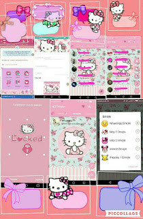KittyMix v7.40 WhatsAppMods.in