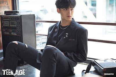 Mingyu (민규)
