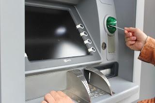Ziraat bankası , Para cekme limiti , ATM