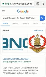 cara deface web target di android