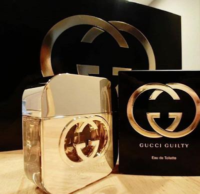 Gucci Guilty Eau Pour Homme de Gucci