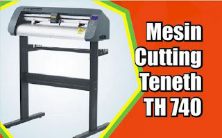 teneth th 740