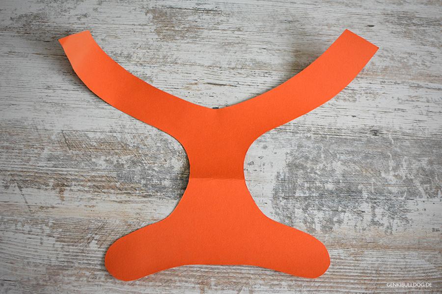 Schnittmuster für Hundegeschirr aus Stoff Softgeschirr Nähanleitung