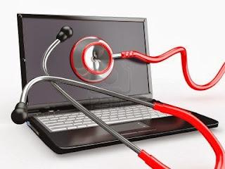 Stardata Service Center Laptop Printer Tangerang